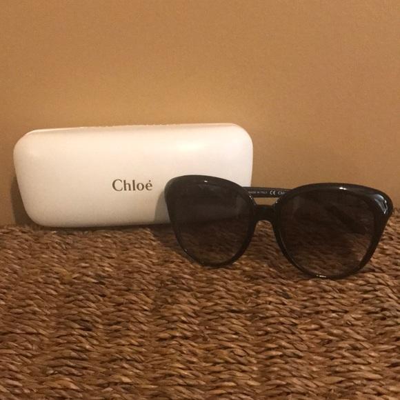 0303396fe81 Chloe Cat Eye Sunglasses